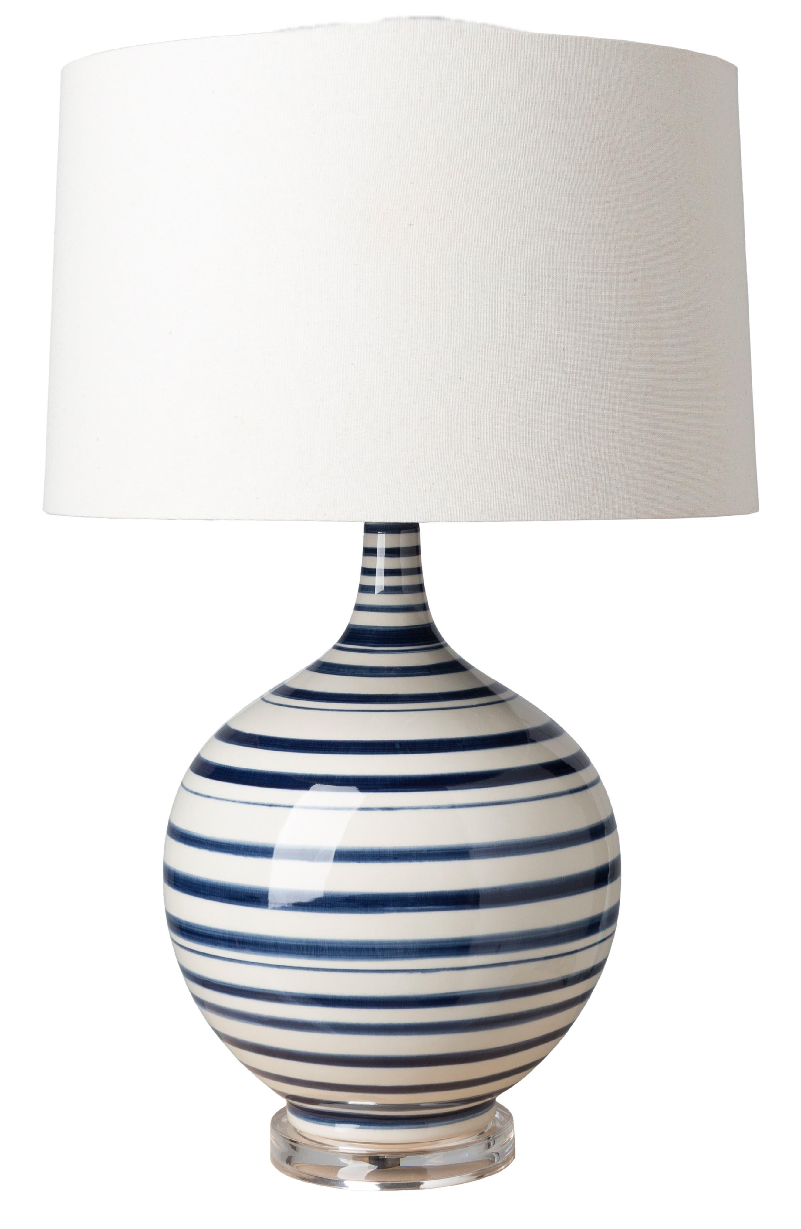 Surya Home Tideline Table Lamp