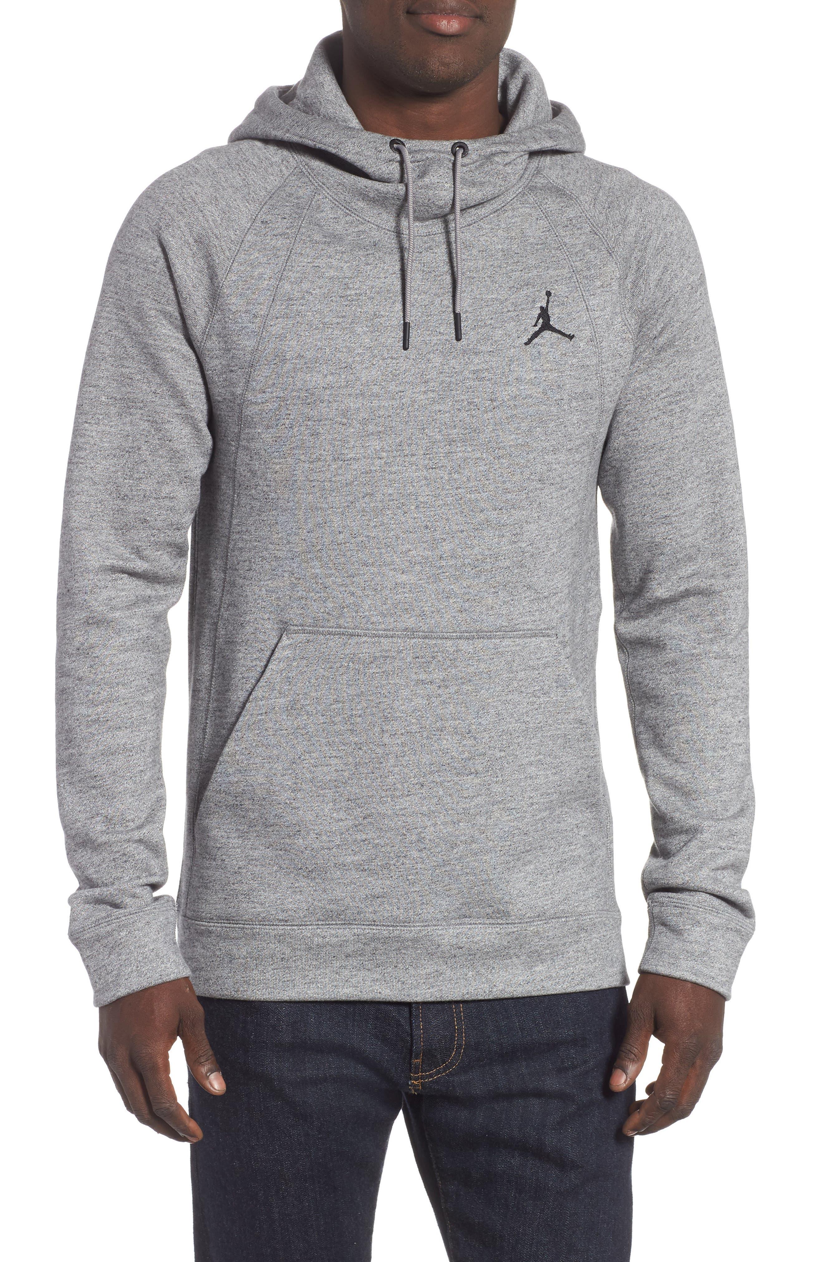 00c75e7bba5e Men s Jordan Hoodies   Sweatshirts