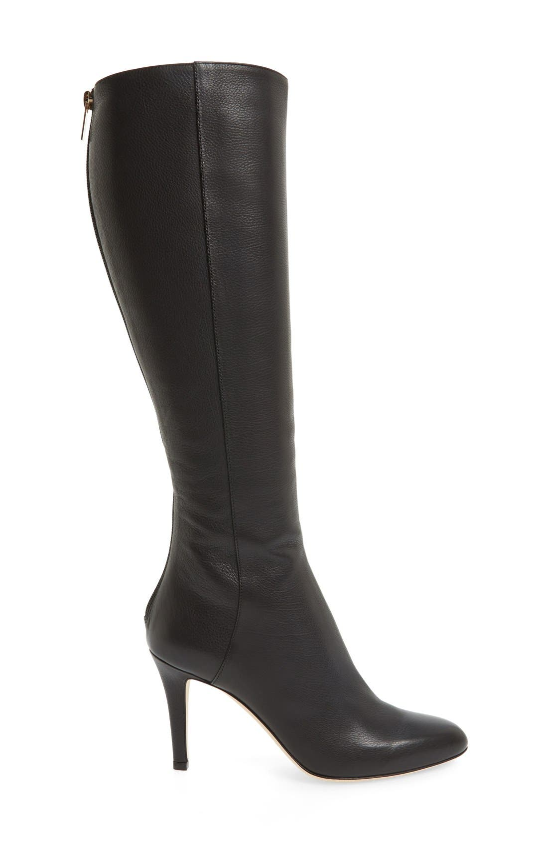 Alternate Image 4  - Jimmy Choo 'Grand' Tall Boot