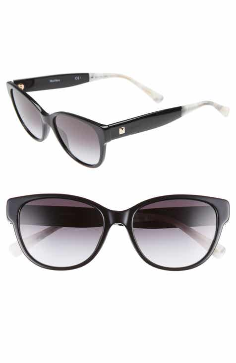 75e2a5b92232 Women's Max Mara Cat-Eye Sunglasses | Nordstrom