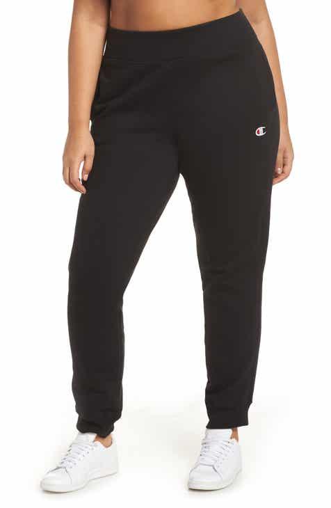 Champion Reverse Weave Jogger Pants b9490c00ef8