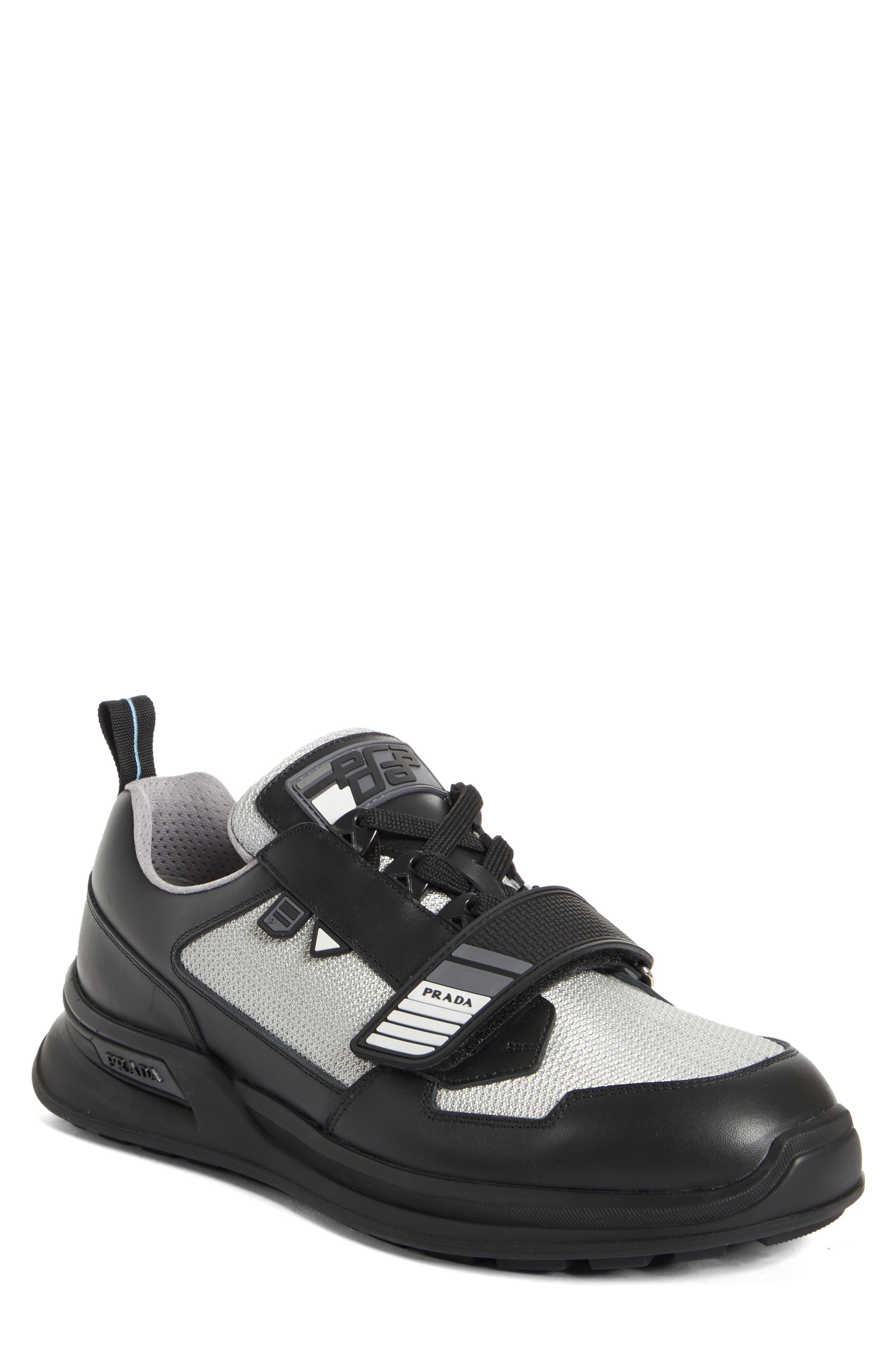 d24465d5a0dbc Men s Prada Shoes