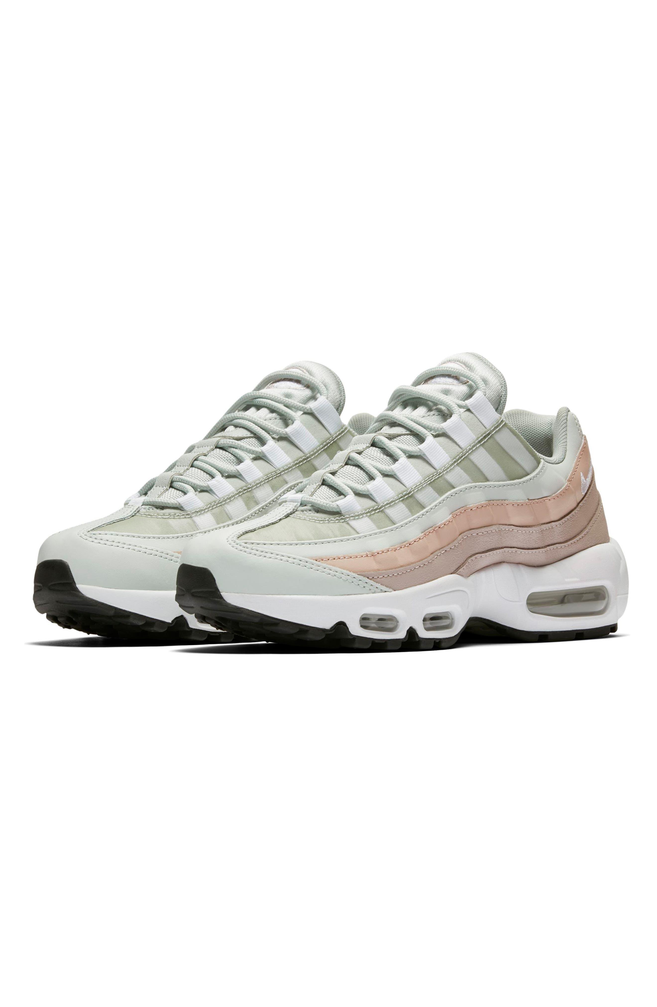 reputable site f5cc4 2556b ... shop nike air max 95 running shoe women 2fc5d adceb