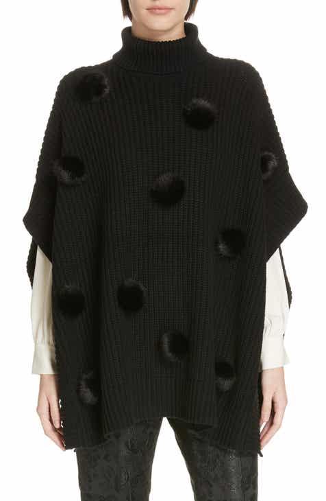 Women s Short Sleeve Turtleneck Sweaters  8b27130d6