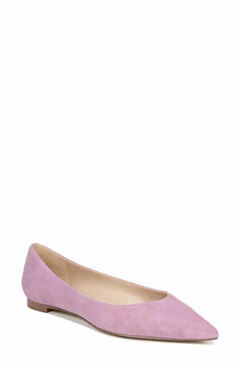 9e105105700 Women s Purple Flats   Ballet Flats