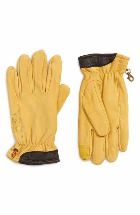 4f269e04 Timberland Seabrook Beach Boot Nubuck Touchscreen Gloves