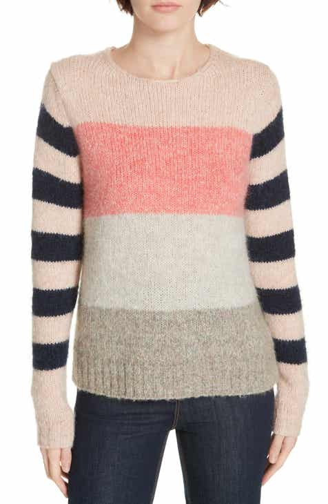 cbbf4e36d multi striped sweater