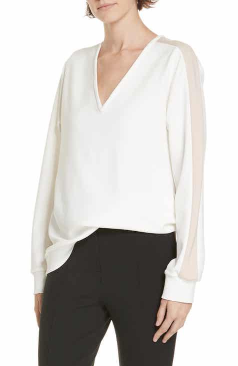 Designer Sweaters Cardigans Crewneck Pullovers Nordstrom