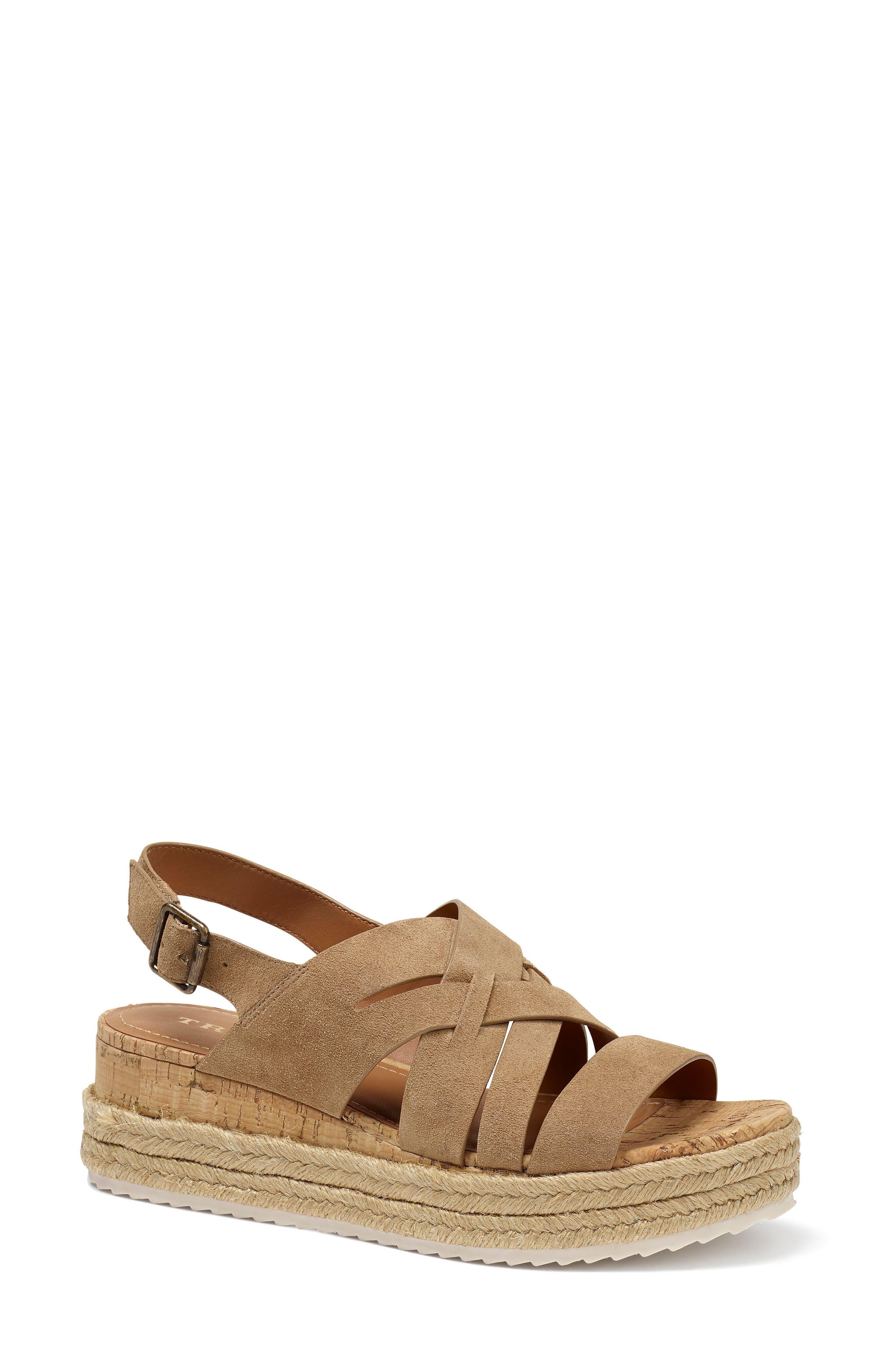 593cc7a2311 Women s Trask Espadrille Sandals