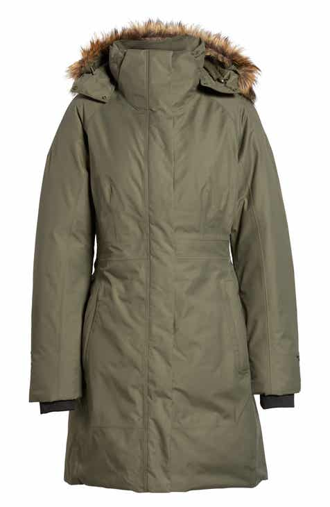 5ef0b5051cc8 Women s Mid-Length Coats   Jackets