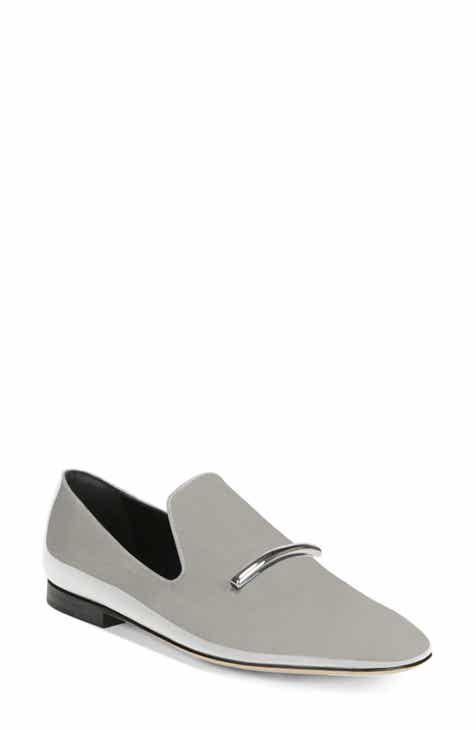 dc12e38d4c5 Via Spiga Tallis Flat Loafer (Women)