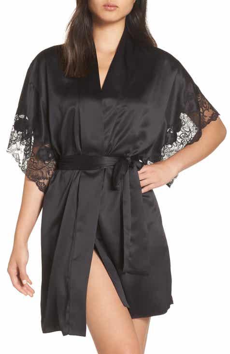 99e178f6bd Women s Silk   Satin Robes