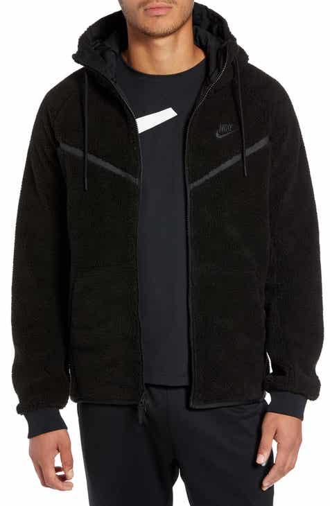 men s hoodies sweatshirts fleece nordstrom