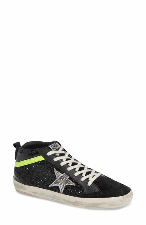 4b446323147c Golden Goose Mid Top Sneaker (Women)