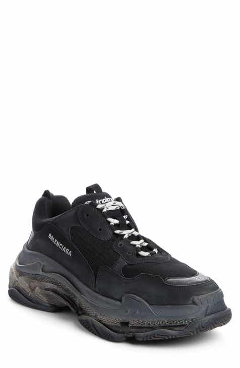 b1a4515df303 Balenciaga Triple S Clear Sole Trainer Sneaker (Men)