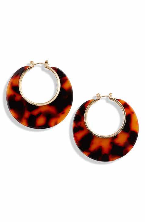 8 Other Reasons Maya Hoop Earrings
