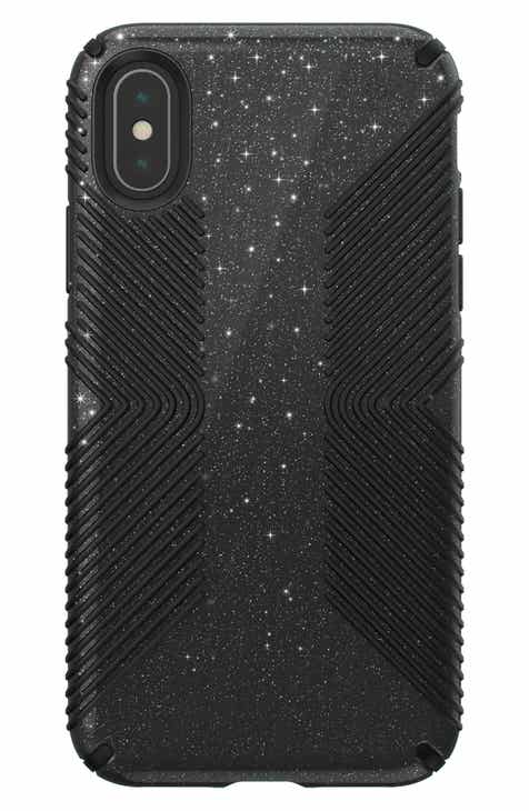 970b86c1 Speck Presidio Grip iPhone X & XS Case