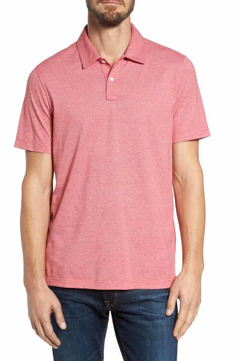 ecd52818310 Nordstrom Men s Shop Regular Fit Polo