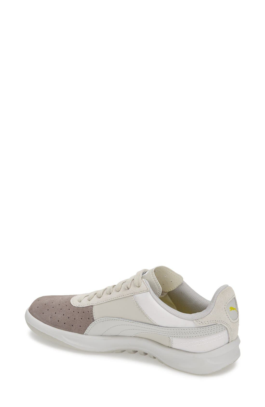 Alternate Image 2  - PUMA 'G. Vilas - Blocks and Stripes' Sneaker (Women)