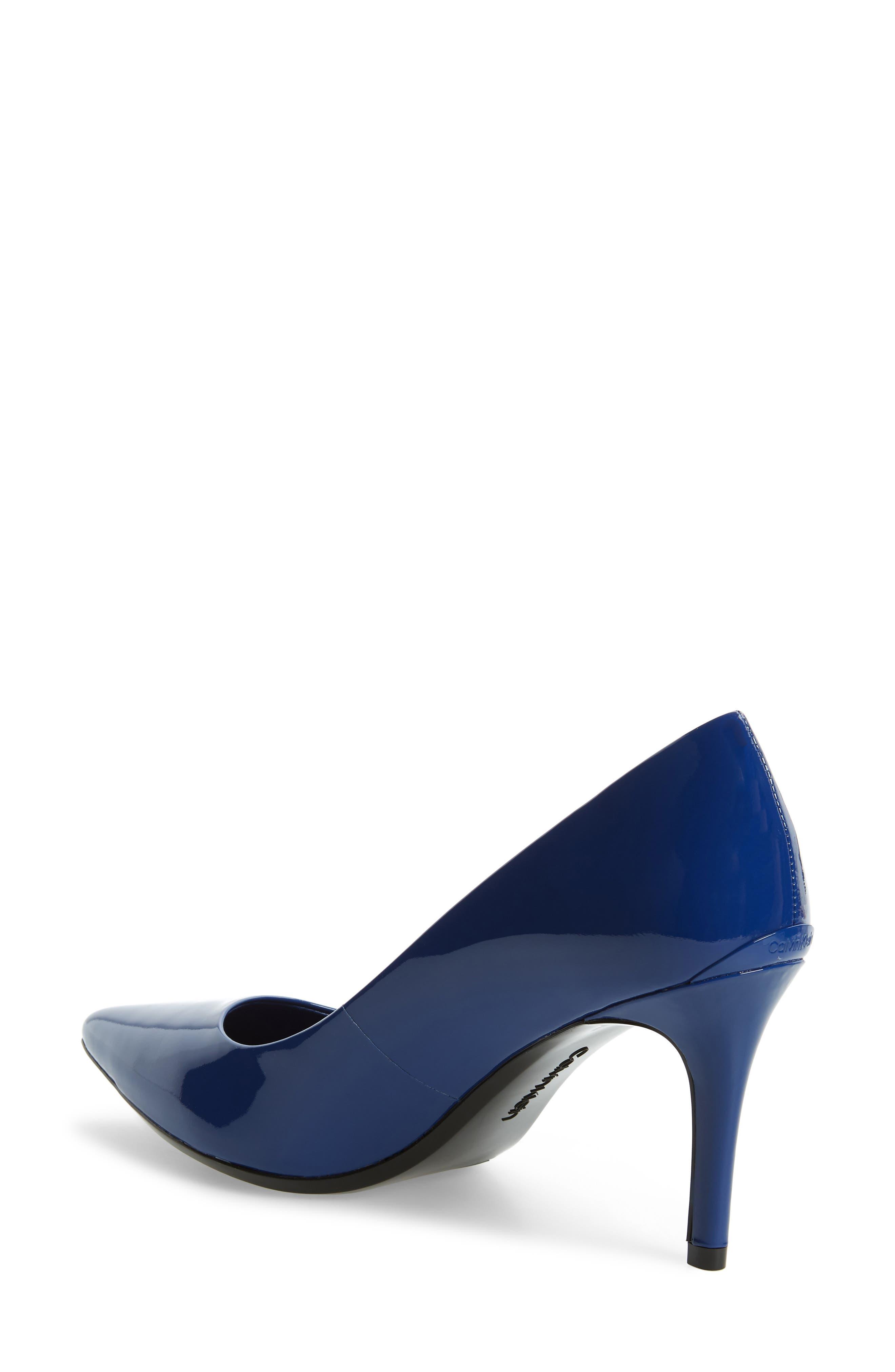 90ad1c9beb5 Women s Blue Heels