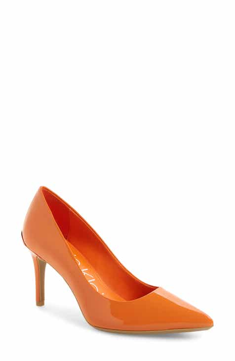 8cd88056955d Calvin Klein  Gayle  Pointy Toe Pump (Women)