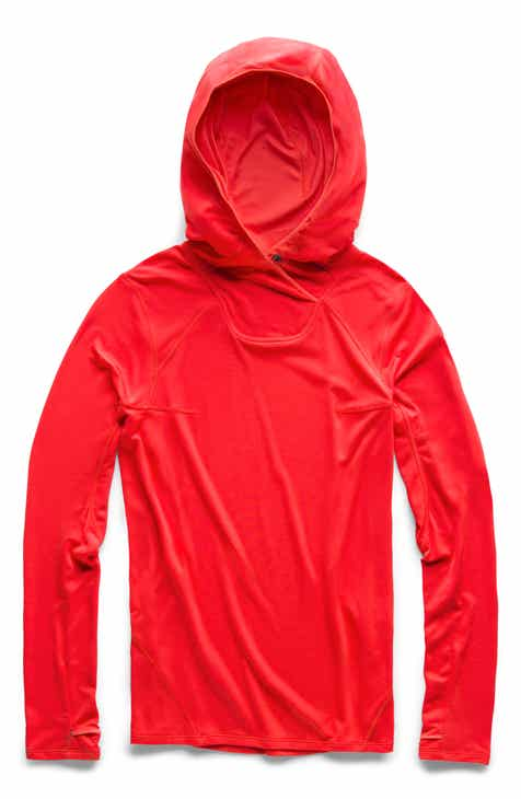 The North Face North Dome Hooded Pullover by THE NORTH FACE