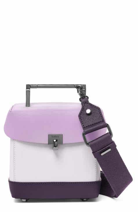 Botkier Mini Lennox Lunchbox Crossbody Bag