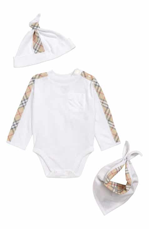 05b62464b4679 Bodysuits Burberry Clothing