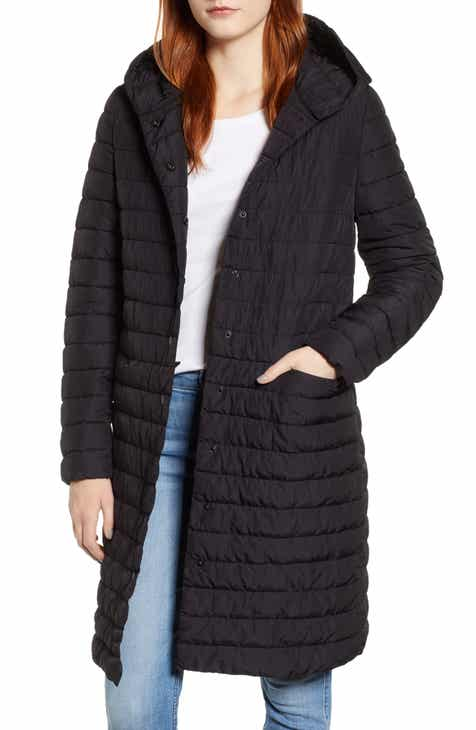 Women s Quilted Coats   Jackets  5c470b3ea68b