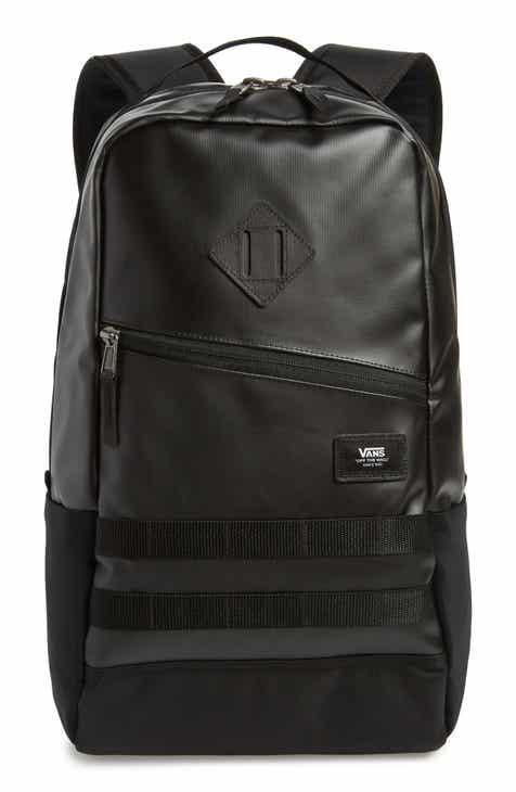 fa276fd3ef Vans Divulge Water Repellent Backpack