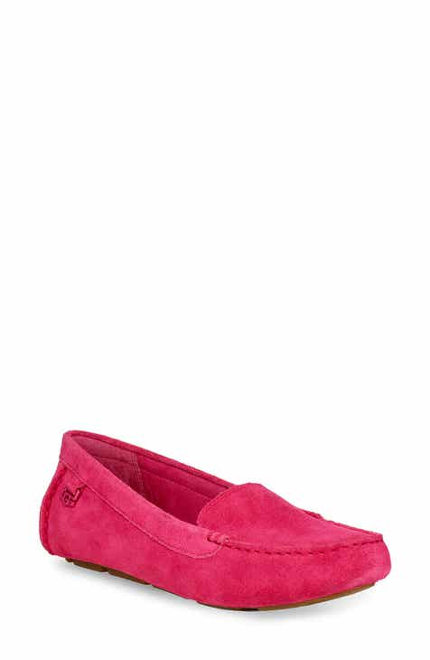 f2a0f25797f UGG® Flores Driving Loafer (Women)