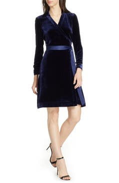 diane von furstenberg wrap dress nordstrom weddings dresses