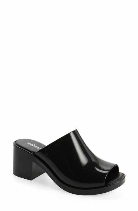 60b5e1b1ce3 Melissa Platform Slide Sandal (Women)