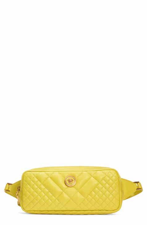 4b0bab697b Versace Handbags   Wallets for Women