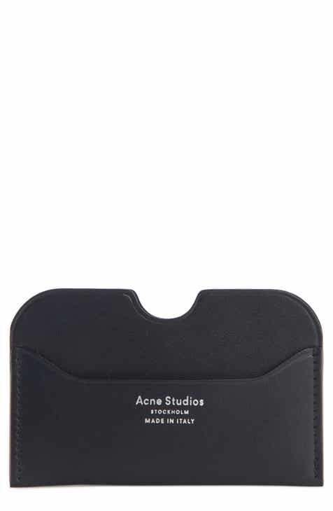 Acne Studios Elmas S Card Case