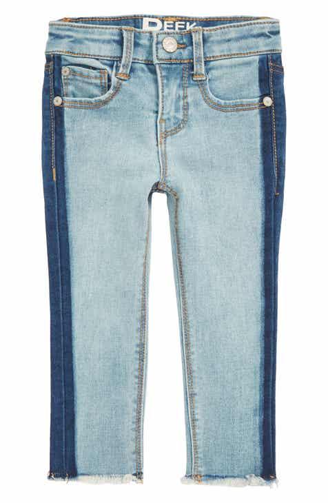 Peek Aren't You Curious Sirika Skinny Jeans (Toddler Girls, Little Girls & Big Girls)