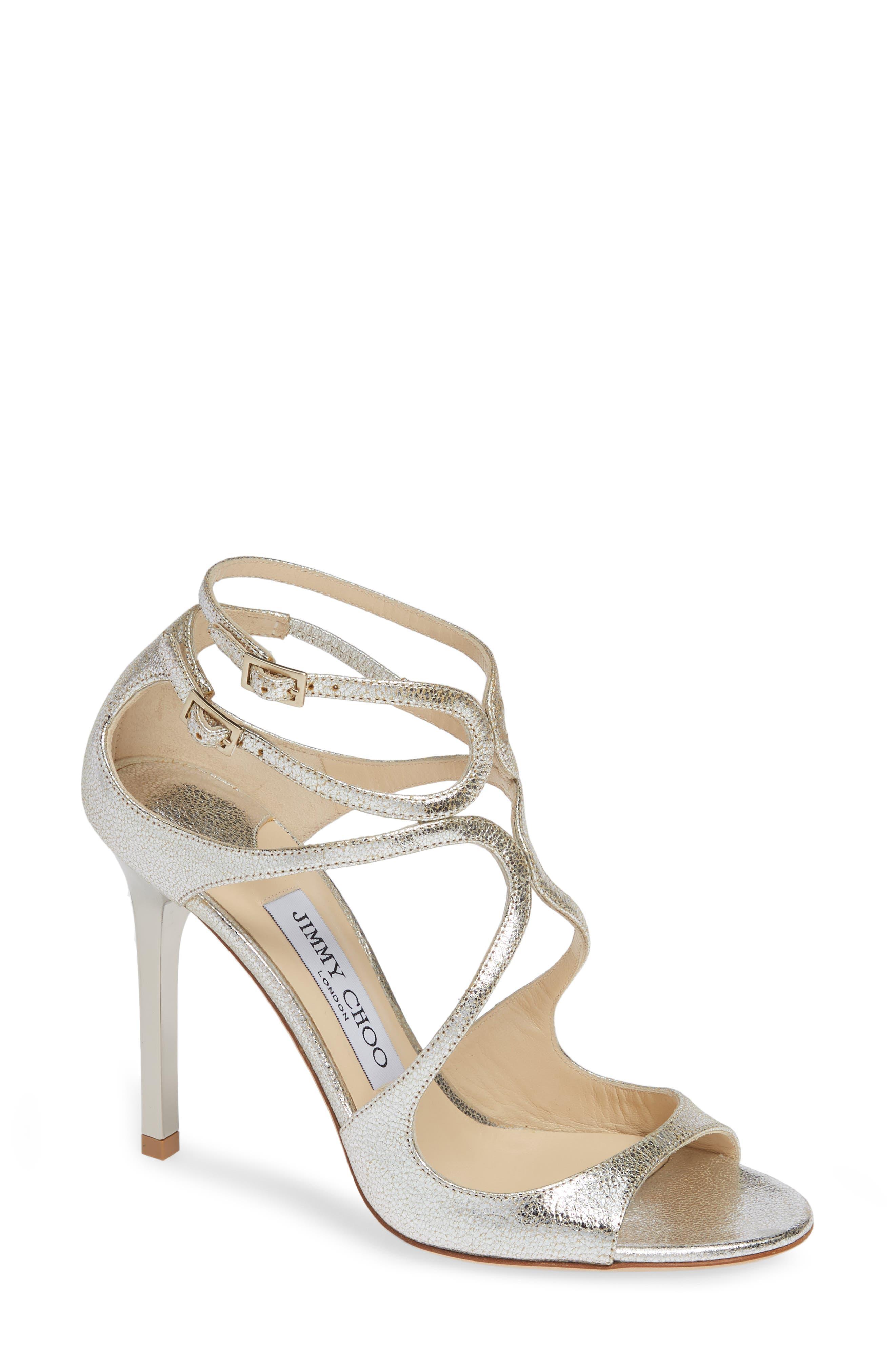 99fa73d01fc Women s Jimmy Choo Wedding Shoes