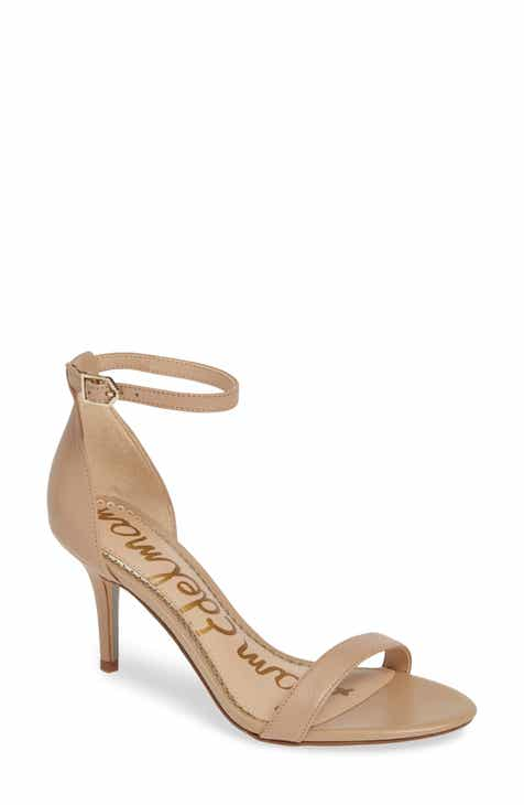 cd033978ab3 Sam Edelman  Patti  Ankle Strap Sandal (Women)
