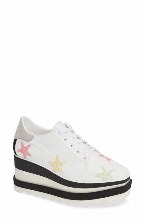 890f95602761 Stella McCartney Elyse Platform Sneaker (Women)
