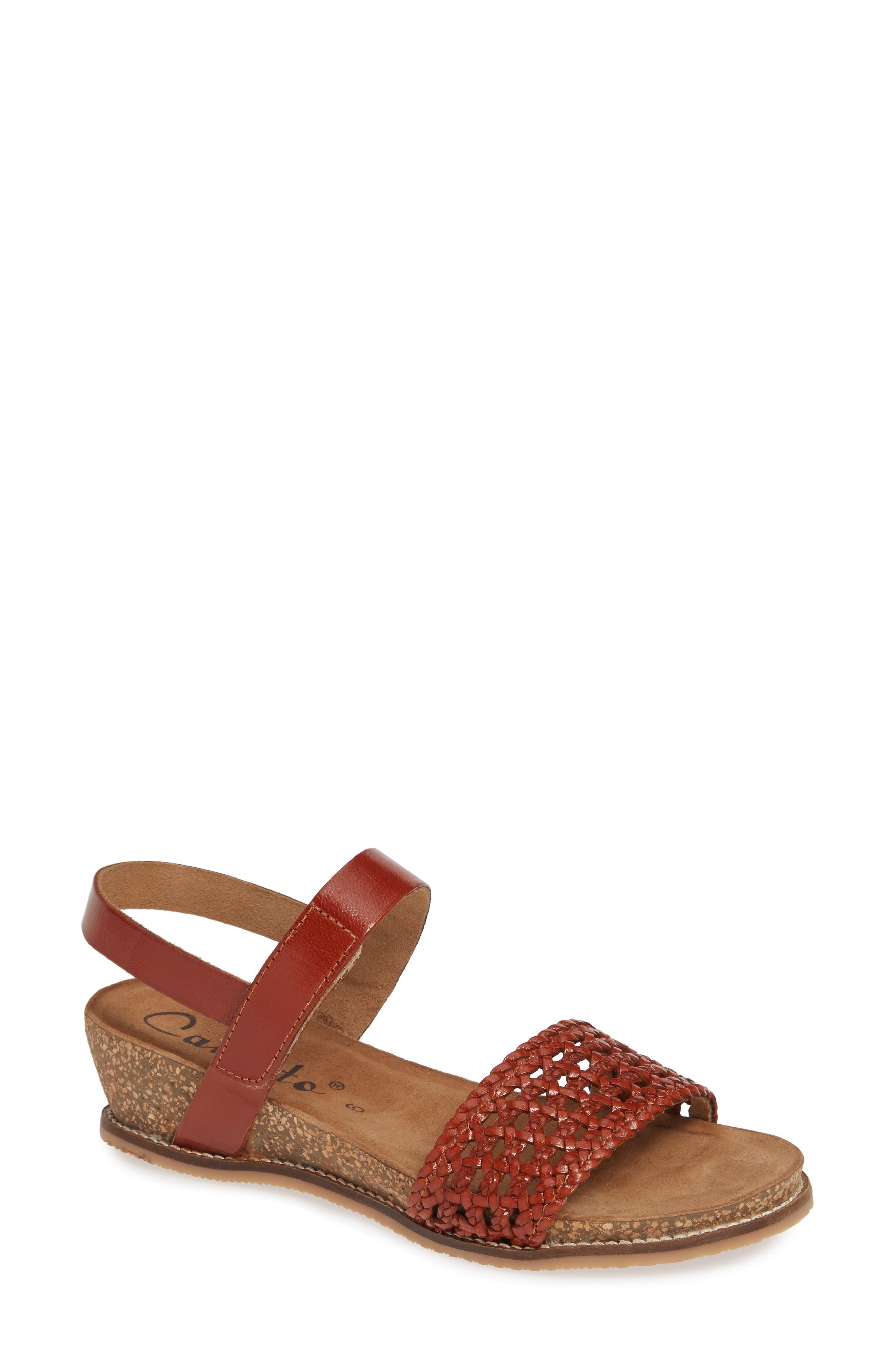 15d68a3f6 Callisto Sandals