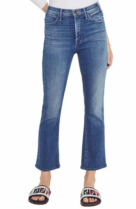 f61949398e5 MOTHER The Hustler Ankle Jeans (Satisfaction Guaranteed)