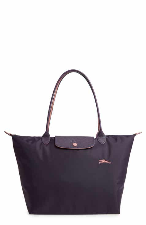 d704fa5ec901 Longchamp Le Pliage Club Tote