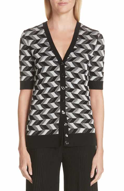 07711ec193f Missoni Geometric Knit Cardigan (Nordstrom Exclusive)