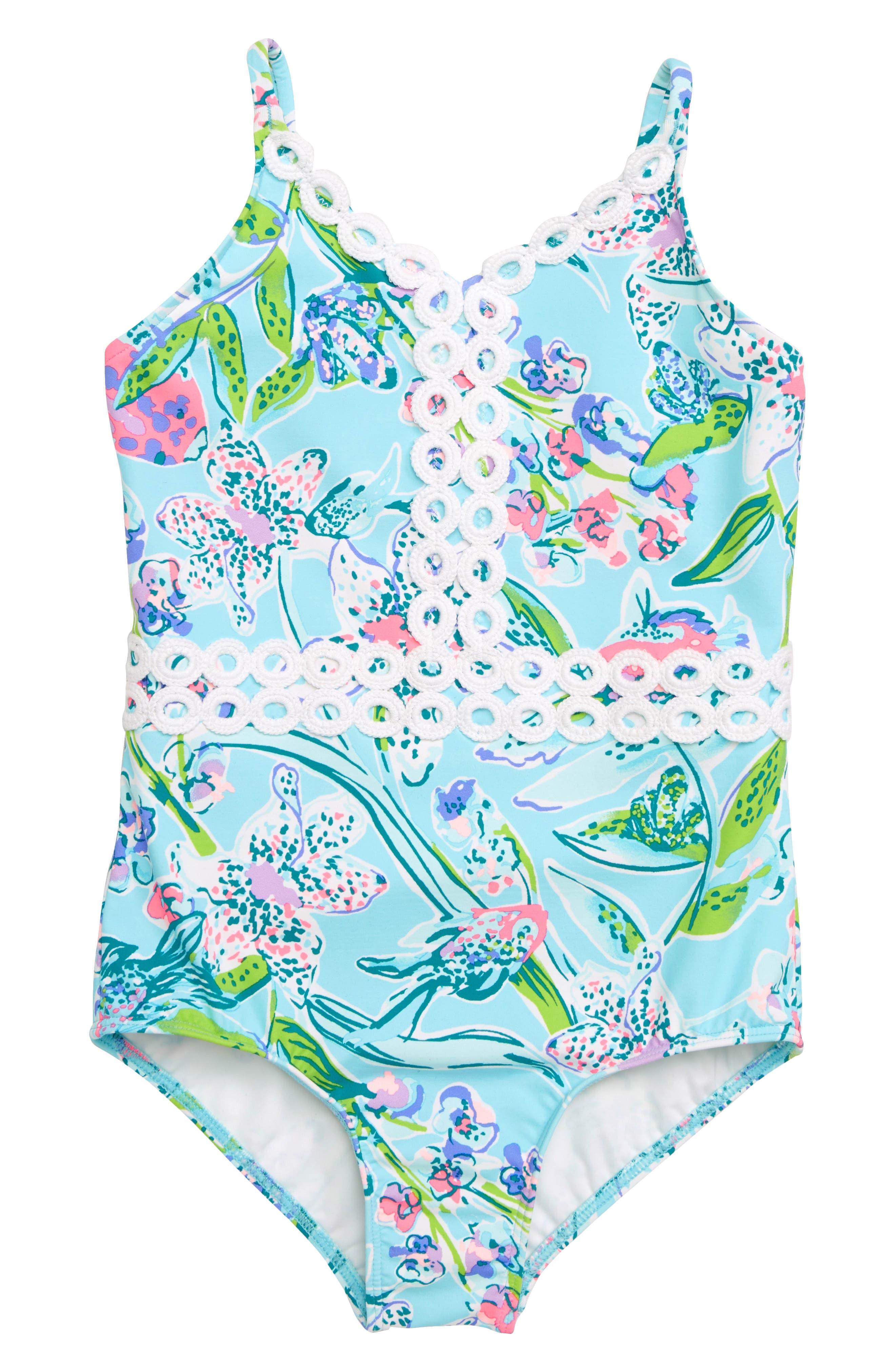 cef29a05f3 Lilly Pulitzer® Women s   Girls  Swimwear Fashion