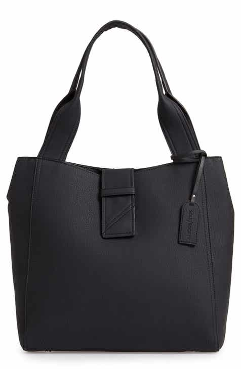 b023286f4d63 Sole Society Valah Faux Leather Tote