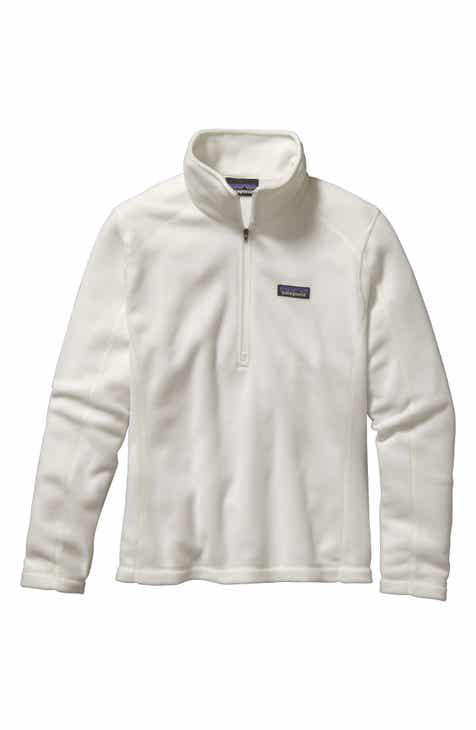 Patagonia Micro D® Quarter-Zip Fleece Pullover e9c218224c