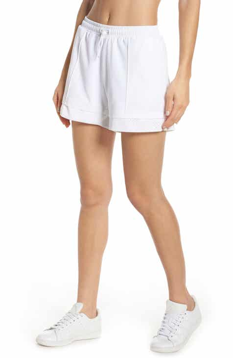 NYDJ Linen Bermuda Shorts (Plus Size) by NYDJ