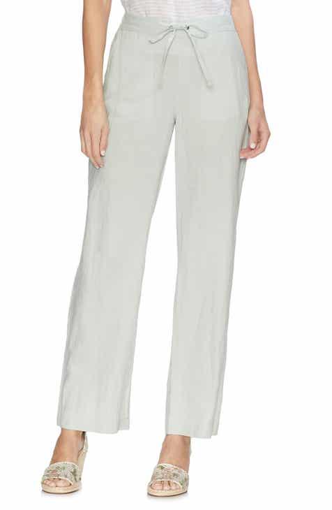 4bae3b2bc9 Women's Linen Pants & Leggings | Nordstrom