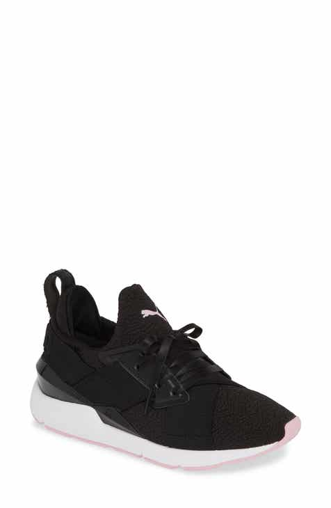 429044b5763f PUMA Muse TZ Sneaker (Women)