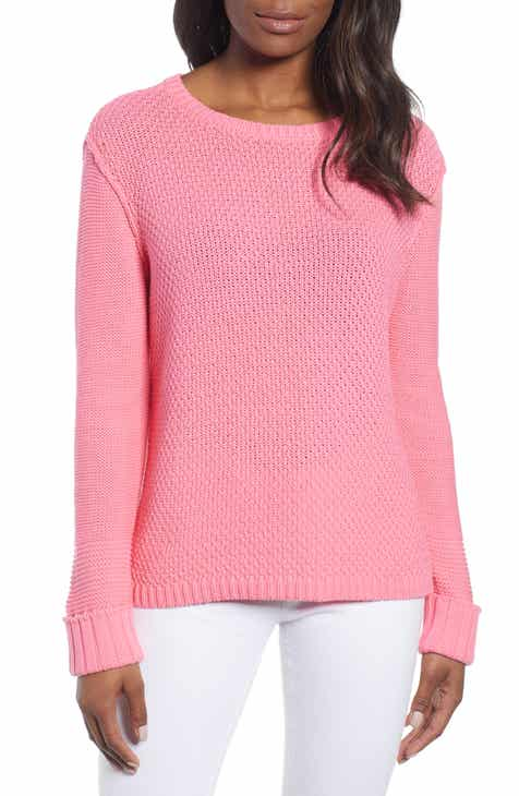6ecf7eb6994e Caslon® Mixed Stitch Sweater